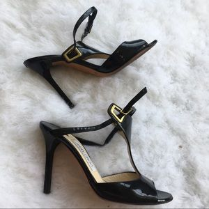 Authentic Jimmy Choo heels